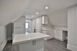 Newly Renovated Loft  - ALL INCLUSIVE - 1 bedroom available IMME