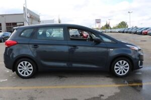 2016 Kia Rondo LX Accident Free,  Heated Seats,  Bluetooth,  A/C