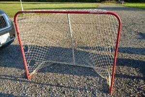 "Winnwell Ball Hockey Net 54"" wide x 1"" Posts"
