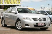 2010 Toyota Camry ACV40R MY10 Altise Silver 5 Speed Automatic Sedan Moorooka Brisbane South West Preview