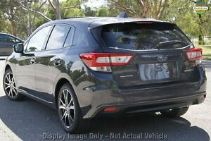 2017 Subaru Impreza G5 MY17 2.0i Premium CVT AWD Dark Grey 7 Speed Constant Variable Hatchback Willagee Melville Area Preview