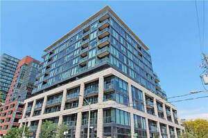 Gorgeous 1 Bedroom Suite In The Art Condos!