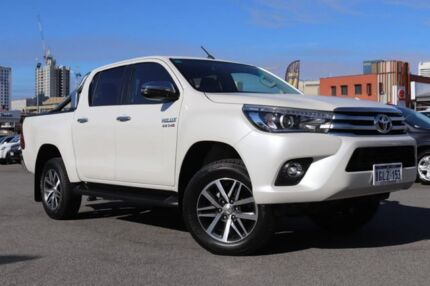2016 toyota hilux gun126r sr5 double cab crystal pearl 6 speed 2018 toyota hilux gun126r sr5 double cab crystal pearl 6 speed manual utility fandeluxe Image collections