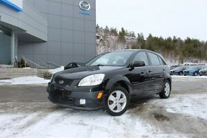 2009 Kia Rio Rio5 EX Sport+ PRICED TO SELL+ LOW KM& MORE !