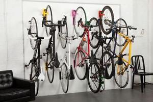 CYCLOC ENDO BICYCLE STORAGE UNIT