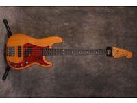 Bass Guitar 1978/79 Fender Precision Bass