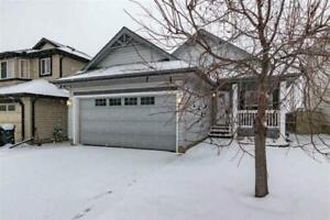 Home for Sale in Sherwood Park,  (2bd 1ba/1hba)