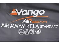 Awning for VW Transporter .... Vango Air Away Kela Standard