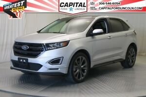 2017 Ford Edge Sport AWD **New Arrival**