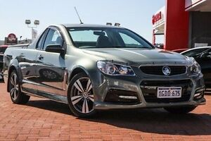 2014 Holden Ute Grey Sports Automatic Utility Midland Swan Area Preview