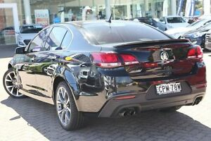 2013 Holden Commodore VF SS-V Black 6 Speed Manual Sedan Zetland Inner Sydney Preview