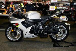 2018 Suzuki GSX-R600 Road Bike 599cc Adelaide CBD Adelaide City Preview