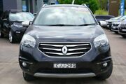 2013 Renault Koleos H45 Phase II Bose Special Edition Grey 1 Speed Constant Variable Wagon Pearce Woden Valley Preview