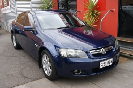 2006 Holden Berlina VE 4 Speed Automatic Sedan Blair Athol Port Adelaide Area Preview