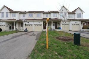 3 Years New Fernbrook Built Townhouse For Rent In West Bayfield