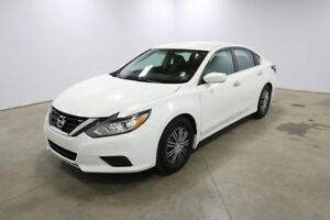 2018 Nissan Altima S Accident Free,  Heated Seats,  Back-up Cam,
