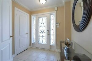 FABULOUS 4+2Bedroom Detached House in BRAMPTON $819,000 ONLY