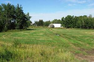 116 Acres Near Camrose Edmonton Edmonton Area image 5