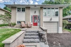 **O/H Nov 25 12Pm-2Pm**3 Bed Home With Finished Basement