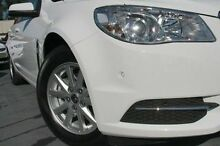 2014 Holden Commodore VF MY14 Evoke Sportwagon White 6 Speed Sports Automatic Wagon Pennant Hills Hornsby Area Preview