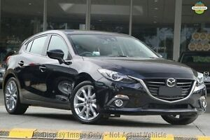 2014 Mazda 3 BM5438 White 6 Speed Sports Automatic Hatchback Liverpool Liverpool Area Preview