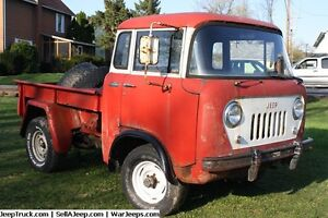 I Want to find a cab over truck body Edmonton Edmonton Area image 6