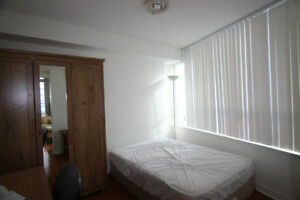 Fully Furnished - Yonge/North York Cntr, FEMALE ONLY