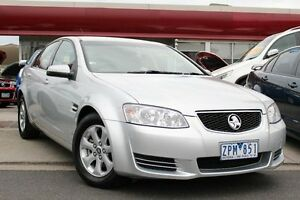 2013 Holden Commodore VE II MY12.5 Omega Silver 6 Speed Sports Automatic Sedan Cheltenham Kingston Area Preview