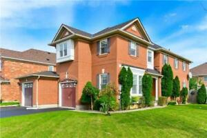 4 Bedrooms | 4 Washrooms | Upgraded Semi Detached
