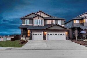 Duplex with 10 year warranty $710 biweekly mortgage
