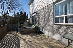 W/O Nice and Bright 2 Br. Basement Apartment