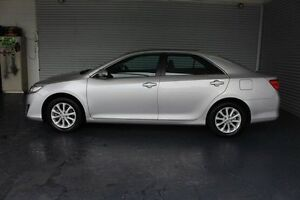 2014 Toyota Camry ASV50R Altise Silver 6 Speed Sports Automatic Sedan Parramatta Park Cairns City Preview
