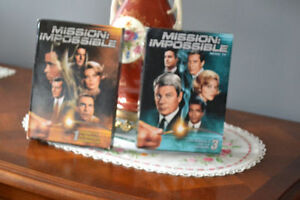 Dvd Mission Impossible