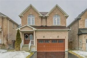 Beautifully Maintained 4 Br, 4 Bath, All Brick, Separate