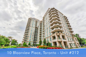 The Luxury Condominium You've Been Waiting For!