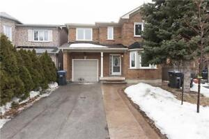 tunning Detached!Home With Finished Basement