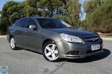 2007 Holden Epica EP MY08 CDXi Tungsten 5 Speed Automatic Sedan Hillman Rockingham Area Preview