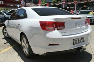 2015 Holden Malibu EM MY15 CD Summit White 6 Speed Automatic Sedan Homebush Strathfield Area Preview