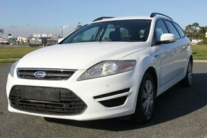 2012 Ford Mondeo MC LX 6 Speed 6 SP Auto Dual Clutch Wagon Caboolture Caboolture Area Preview