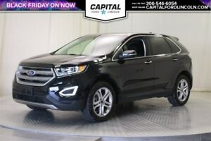2017 Ford Edge Titanium AWD **New Arrival**