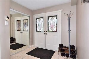EXCELLENT 3+1Bedroom Detached House @VAUGHAN $998,000 ONLY