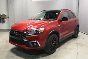 2018 Mitsubishi RVR SE AWD ANNIVERSARY EDITION, BACK UP CAMERA,