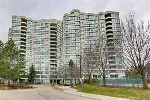 Large 2-bed condo for sale - Promenade Circ - Thornhill