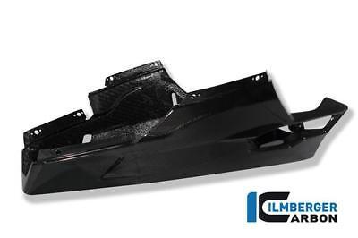 Ilmberger Carbon Fibre Bellypan Lower Fairing Ducati 848 Evo Corse 2010-2014