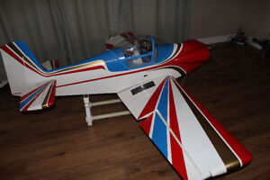 RC Plane - Giant 38.5% Scale Corby Starlet