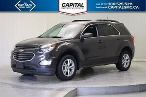 2016 Chevrolet Equinox LT *Power Liftgate-Heated Seats-Sunroof*