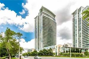 AT DON MILLS/ SHEPPARD 2 BED AND 2 BATHS CONDO! VIEW IT TODAY!