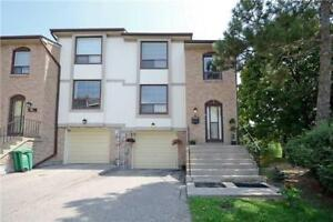 Well Maintained Townhome 3 Bed / 2 Bath / Fin'd Bsmnt