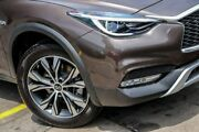 2018 Infiniti QX30 Bronze Sports Automatic Dual Clutch Wagon Bentleigh Glen Eira Area Preview