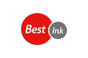 100% Lowest Price Ink & Toner Cartridges – WWW.BESTINK.CA